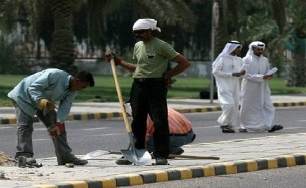 Kuwait eyes residency cap to limit expats