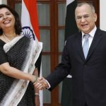 India, Pakistan foreign secretaries prepare for minister talks
