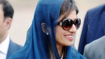 Pakistan-India talks: Hina Rabbani Khar arrives in New Delhi