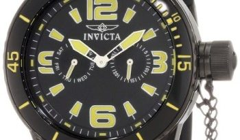 92% Sale Discount on Invicta Men's 1796