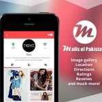 FiveRivers Technologies and Pepper.pk are proud to announce the launch of Malls.pk, the first app of its kind in Pakistan
