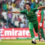 Butt says crowd will move on if Amir doesn't react.