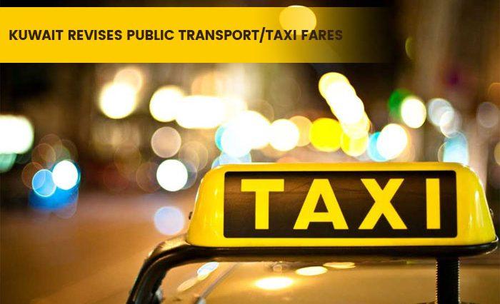 Kuwait-revises-transport-fares