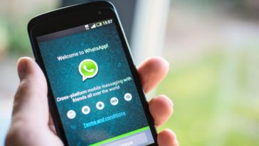 Whatsapp Video Streaming